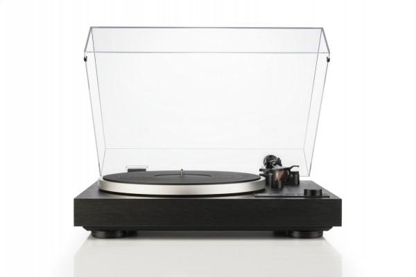 Dual CS 418 Schallplattenspieler schwarz