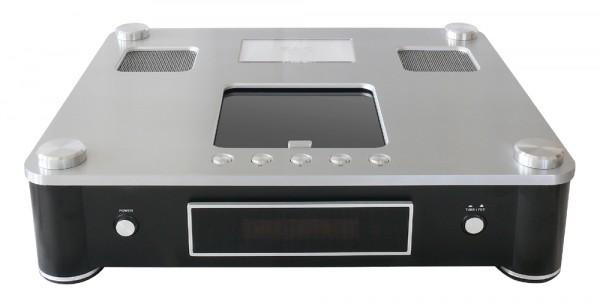 T.A.C. C-60 Röhren-CD-Player