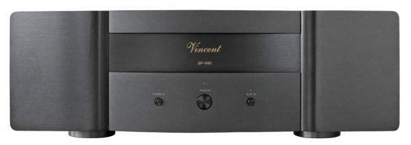 Vincent SP-995 Endstufe Mono schwarz