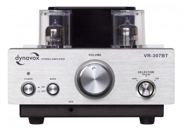 Dynavox VR-307BT Vollverstärker Hybrid