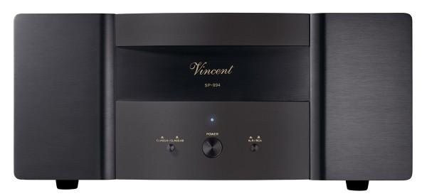 Vincent SP-994 Endstufe Stereo schwarz