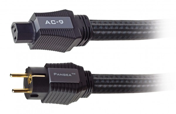 Pangea High End Power-Kabel AC-9 4.0m - Auslaufartikel