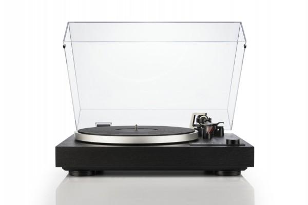 Dual CS 518 Schallplattenspieler schwarz