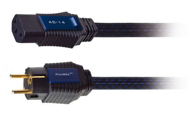 Pangea High End Power-Kabel AC-14 5m - Auslaufartikel