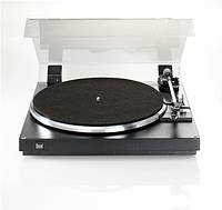 Dual CS 420 Plattenspieler schwarz