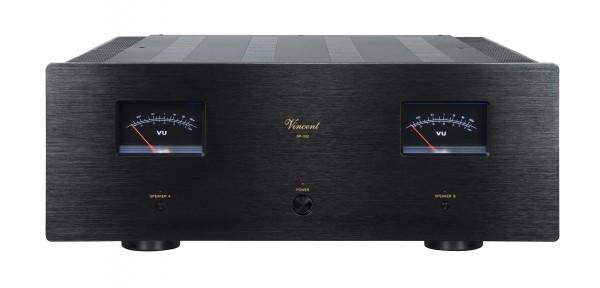 Vincent SP-332 Endstufe Stereo Hybrid schwarz