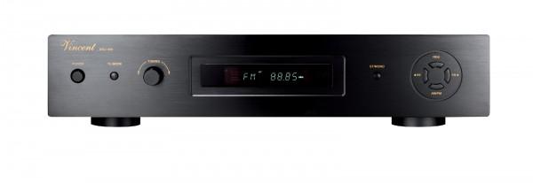 Vincent STU-400 Tuner schwarz - Vorführgerät